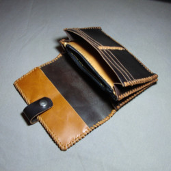 Cartera billetera Luna